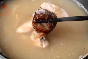 歐華酒店港式養生慢燉煲湯 疫情宅在家養生潤肺的好選擇