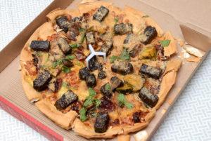 香菜皮蛋豬血糕披薩 引起義大利攻打台灣之戰的罪魁禍首 連台灣人都無法支持嗎?