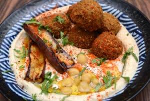 MASSA 中東(以色列)料理 藏身永和巷弄內的絕妙美味